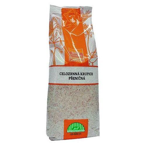 Bioharmonie Kaszka manna pszenna razowa 400g bio - (8594008916620)