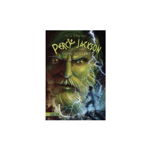Percy Jackson, Diebe im Olymp (9783551554376)