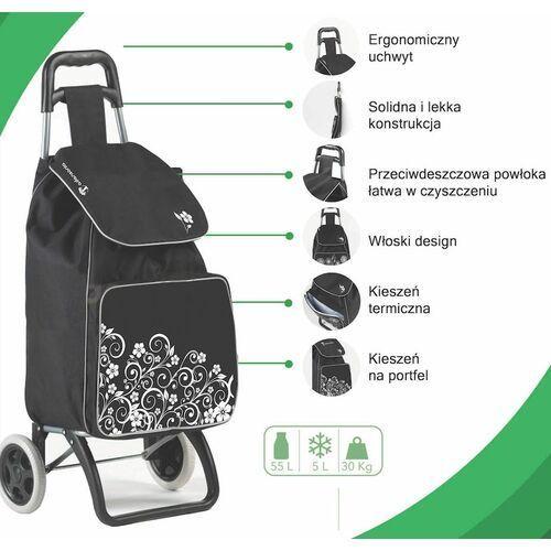 Wózek na zakupy Trolley 50 (wózek na zakupy)