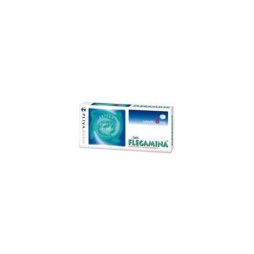 FLEGAMINA 8mg x 20 tabletek z kategorii pozostałe zdrowie