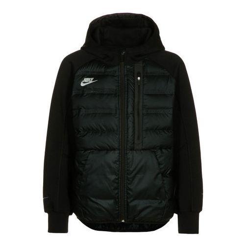Nike Performance AEROLOFT TECH Kurtka puchowa black - produkt z kategorii- kurtki dla dzieci