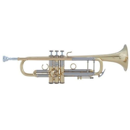Bach (707270) Trąbka w stroju Bb AB190 Artisan