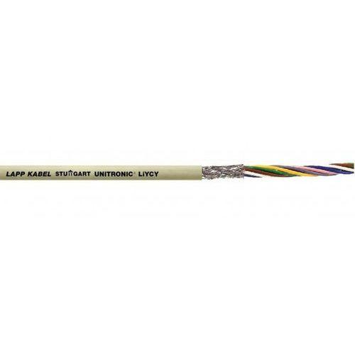 Towar Przewód sterowniczy UNITRONIC LiYCY 3x0,5 50V (0034603) z kategorii przewody