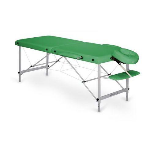 Składany stół do masażu panda al, marki Habys