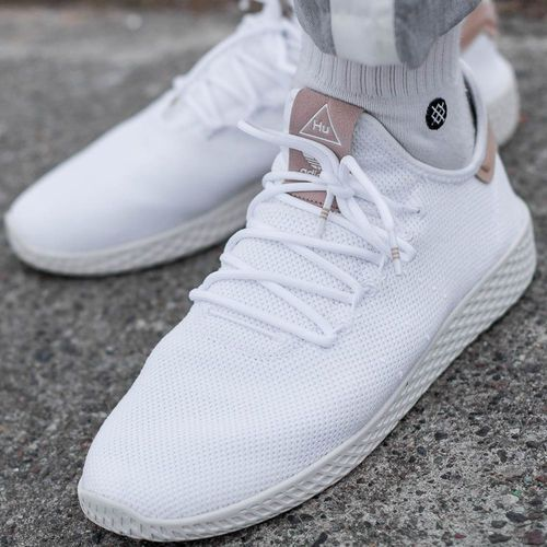 originals pharrell williams tennis hu (cq2169), Adidas