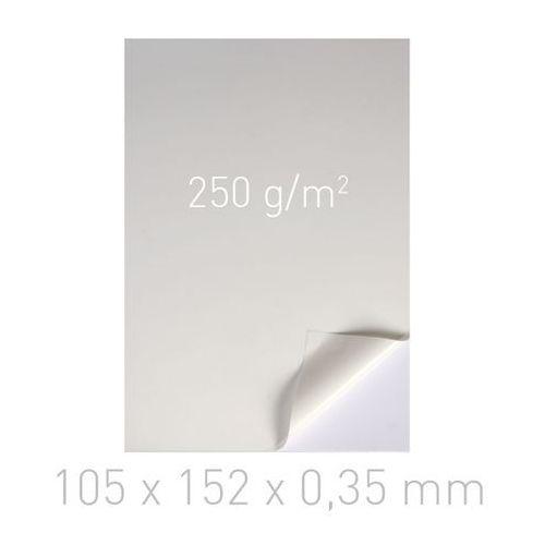 O.DSA Cardboard 105 x 152 x 0,35 mm - 250 g/m2 - 100 sztuk