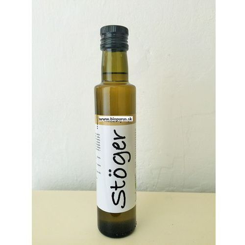 Olej słonecznikowy BIO 500ml - produkt z kategorii- oleje, oliwy i octy