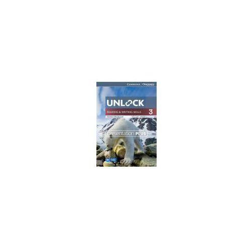 Unlock: Reading and Writing Skills 3. Presentation Plus DVD-ROM, Carolyn Westbrook