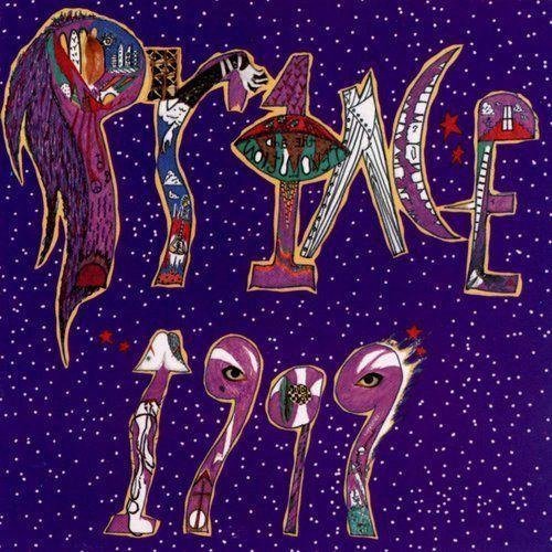 1999 - prince (płyta cd) marki Warner music / warner bros. records