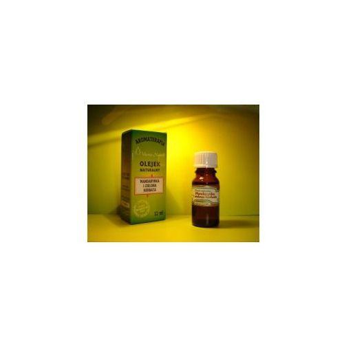 Olejek aromaterapeutyczny mandarynka marki Vera-nord