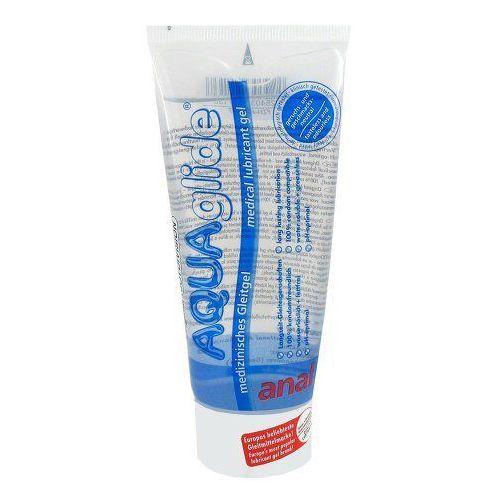 Lubrykant Aquaglide 200 ml
