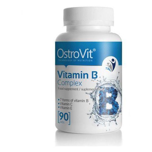Witamina B Complex 90 tabs OstroVit (5902232610949)