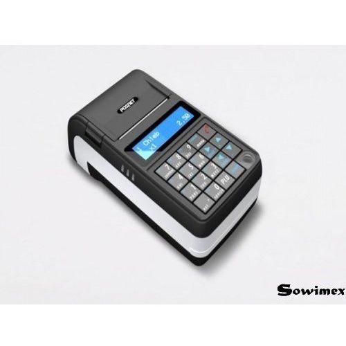 Kasa fiskalna Posnet Mobile HS EJ Leasing serw24h