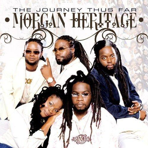 Morgan Heritage - Journey Thus Far, The