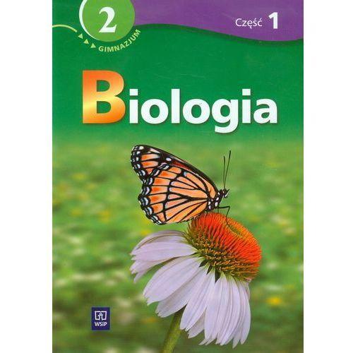 Biologia 2 Podręcznik z ćwiczeniami część 1 (120 str.)