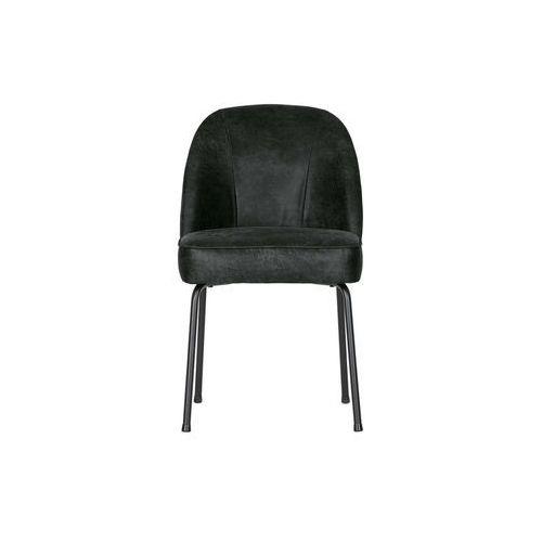 krzesło vogue czarne 800816-01 marki Be pure