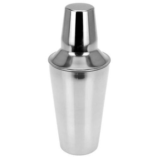 Eh excellent houseware Shaker do koktajli i drinków – stalowy (8711295509056)