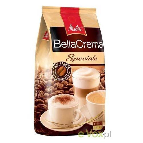 Kawa MELITTA Bella Crema Speciale 1 kg, 0130