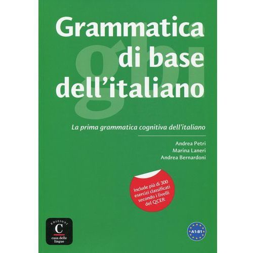 Grammatica di base dell'italiano (9788416057962)