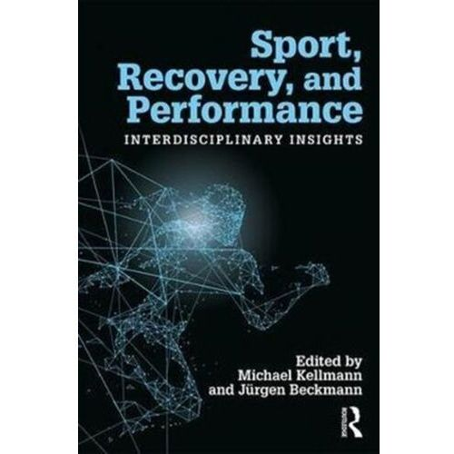 Sport, Recovery, and Performance, Routledge