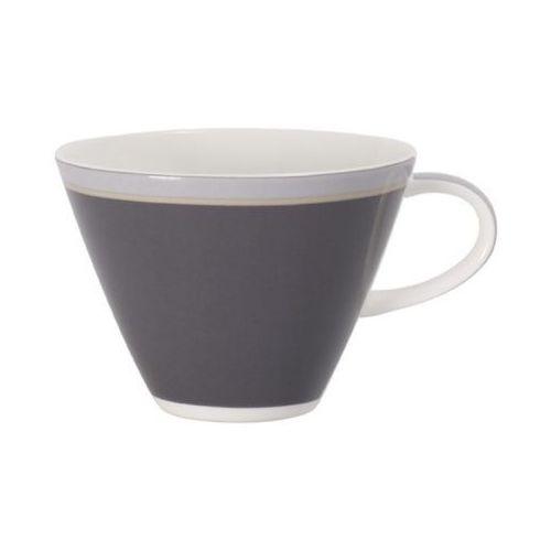 Villeroy & boch - caffé club uni steam - filiżanka do białej kawy 10-3523-1210