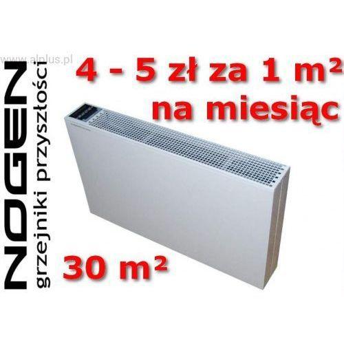 Nogen grzejnik n4815 1500 w energooszczędny