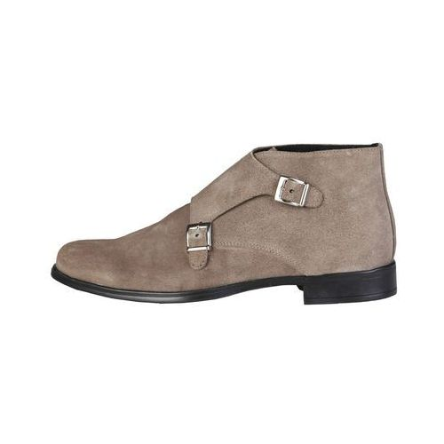 Płaskie buty męskie PIERRE CARDIN - FERDINAND-18