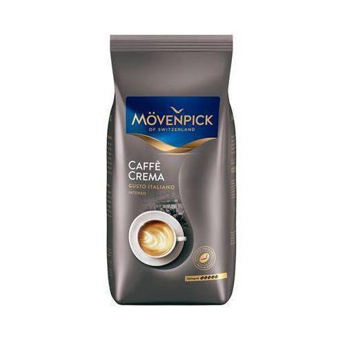 Movenpick 1kg gusto italiano caffe crema kawa ziarnista