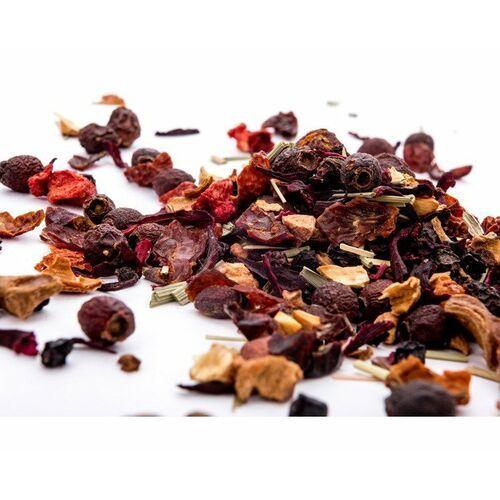 Albert tea red blast - uzupełnienie