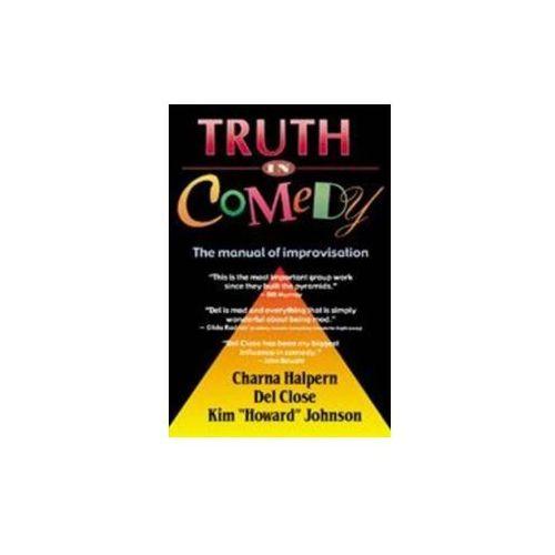 Truth in Comedy (9781566080033)