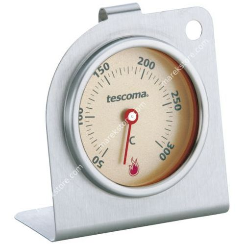 Termometr do pomiaru temperatury wewnątrz piekarnika 50-300°C | TESCOMA GRADIUS (akcesoria do pieczenia i podgrzewania)