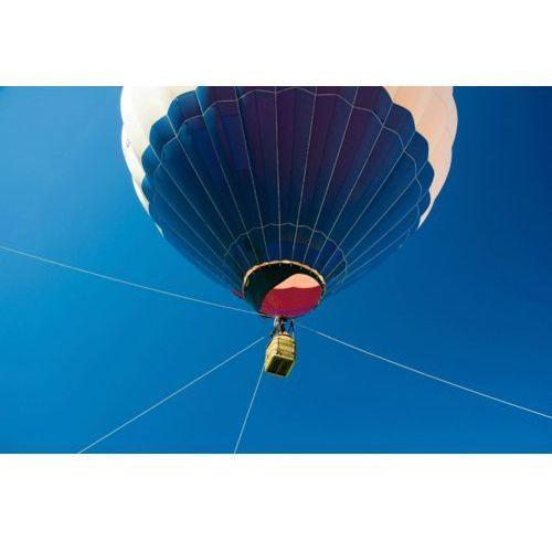Lot balonem na uwięzi - Tarczyn (k.Warszawy)