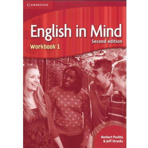 English In Mind 1 Workbook, Cambridge University Press