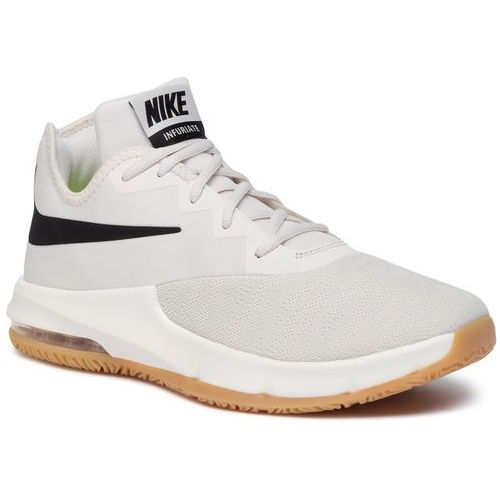 Buty - air max infuriate iii low aj5898 005 phantom/black/wolf grey marki Nike
