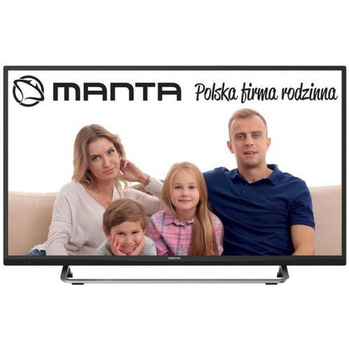 TV LED Manta 50LUA57L