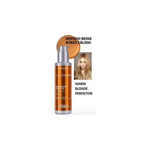 L`oreal L'oreal blondifier powermix warm blonde perfector 150 ml (3474636629039)