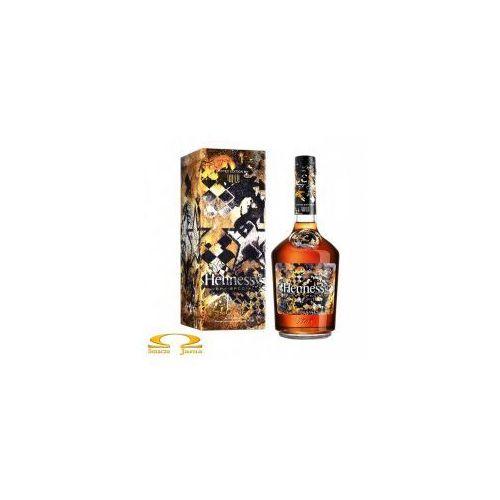 Koniak Hennessy VS 0,7l by Vhils