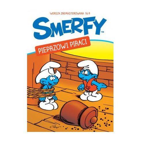 Smerfy - Pieprzowi Piraci