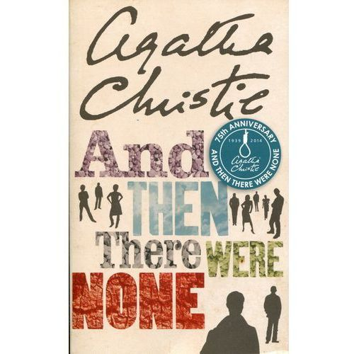 And Then There Were None, Harper Collins Publ. Uk