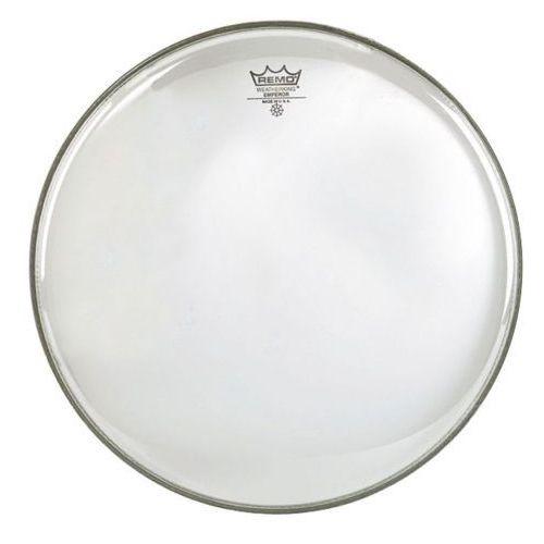 Remo bb-1320-00 emperor 20″ przeźroczysty, naciąg perkusyjny