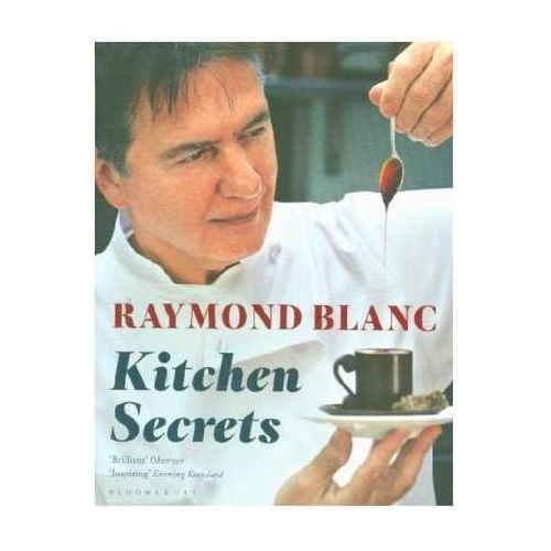 Kitchen Secrets, Bloomsbury Publishing Plc