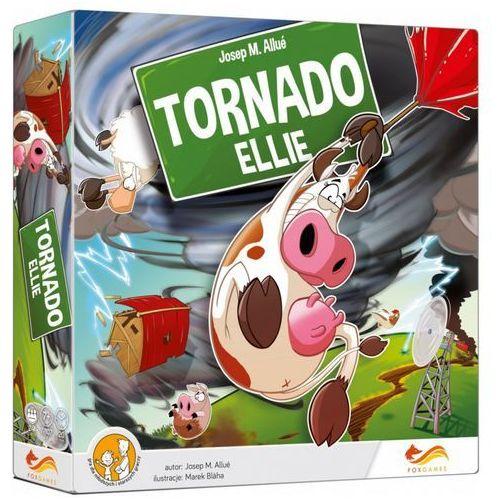 GRA TORNADO ELLIE -