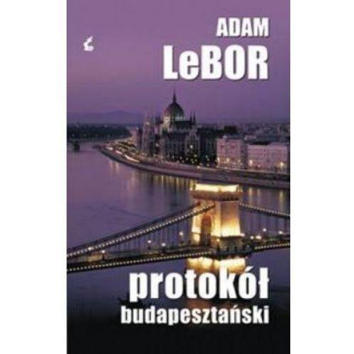 PROTOKÓŁ BUDAPESZTAŃSKI, Adam Lebor