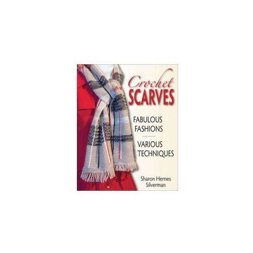 Crochet Scarves (9780811700818)