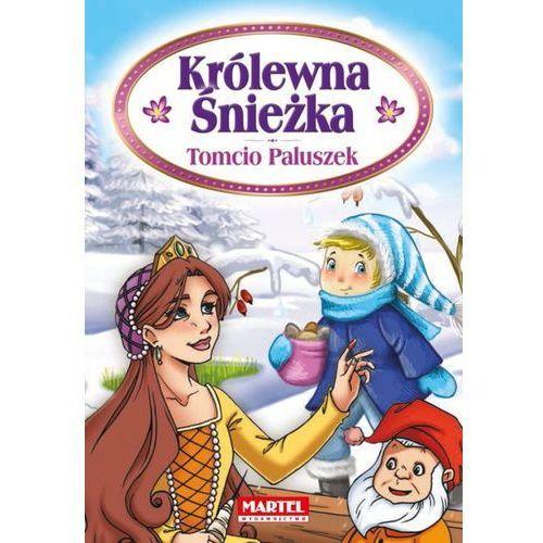 Królewna Śnieżka / Tomcio Paluszek, Martel