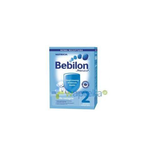 Bebilon 2 z Pronutra+ proszek 350 g (mleko dla dzieci)