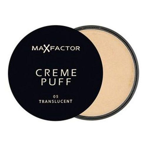 Creme puff podkład i puder w jednym nr 05 translucent 21g - marki Max factor