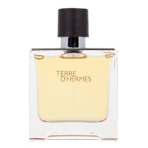 terre d´hermes perfumy 75 ml dla mężczyzn marki Hermes