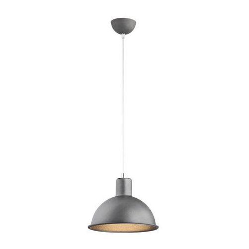 Argon 3626 - Lampa wisząca ARKADIA 1xE27/60W/230V, kolor Antracyt