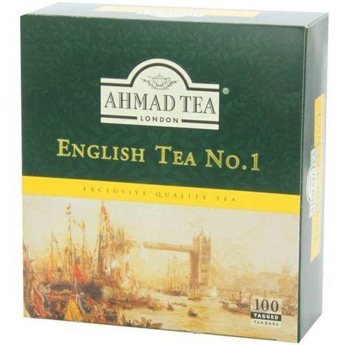 Herbata 100 szt. - p0406 marki Ahmad